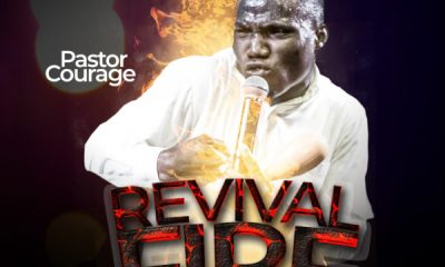 Pastor Courage - Revival Fire
