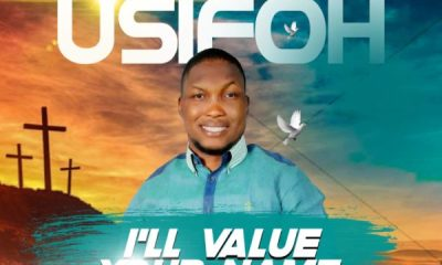 Download VICTOR USIFOH