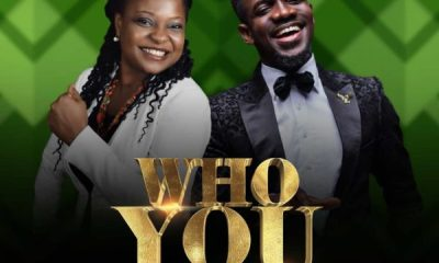 WHO YOU ARE BY TINUADE FEAT. PREYE ODEDE