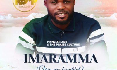 IMARAMMA By Prinz Abiany