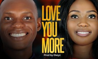 Love You More By Simon Praise Ft. Patohency