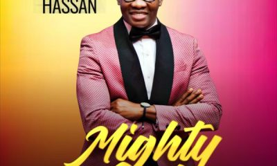 MIGHTY GOD BY DEJI HASSAN