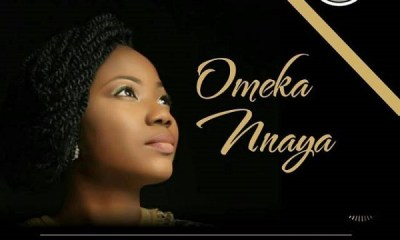 Omekannaya By Mercy Chinwo