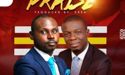 I Will Give You – Michael Adedeji Ft. Praise Kenneth Ozioma