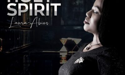 download Laura Abios - Holy Spirit