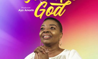 YOU ARE GOD BY TOYIN JOE