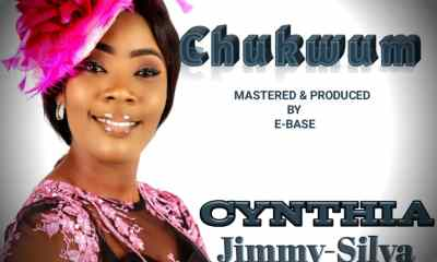 Chukum – Cynthia Jimmy Silva