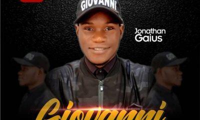 Giovanni – Jonathan Gaius