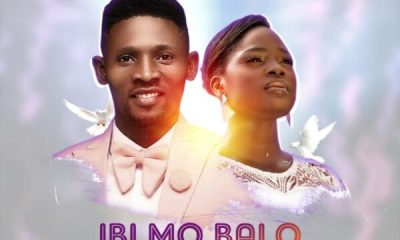 IBI MO BA LO By Micheal Akingbala ft Esther Obaleye