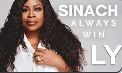 SINACH - Always Win