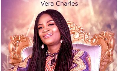 You Are Great By Vera Charles