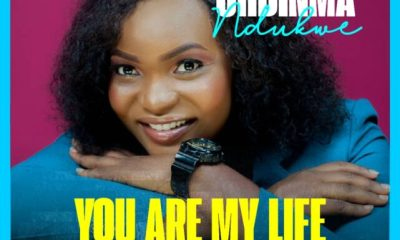 You Are My Life By Chidimma Ndukwe