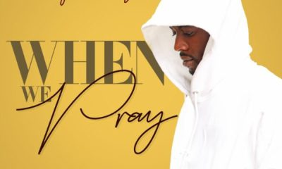 Kufre Ebong - When We Pray