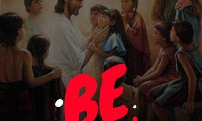 Supreme Worshippers - Be Glorified