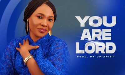You Are Lord - Pastor Ofonime James