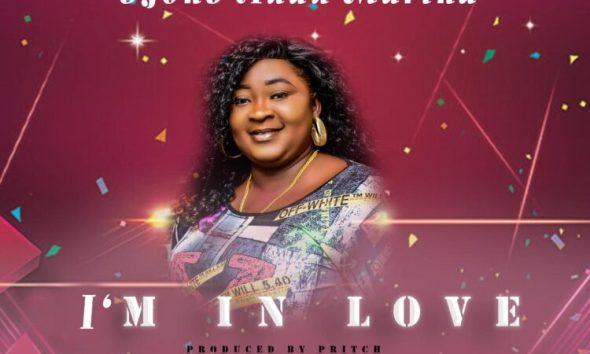 I'm In Love - Ojone Audu Martha