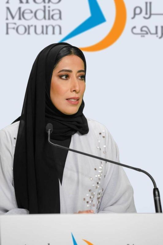 المرّي: الأزمة الراهنة دفعتنا نحو التفكير مستقبلاً لصناعة إعلام عربي أفضل – أخبار السعودية