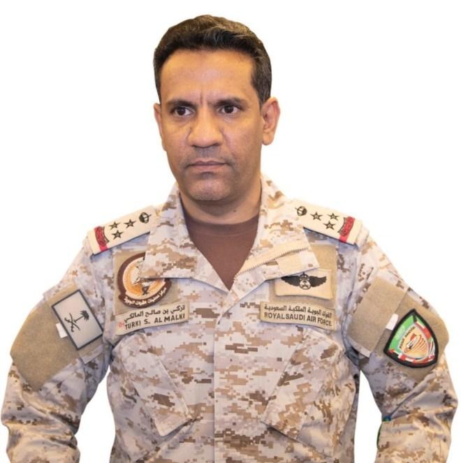 التحالف: اعتراض وتدمير مسيرة أطلقتها مليشيا الحوثي باتجاه جازان – أخبار السعودية
