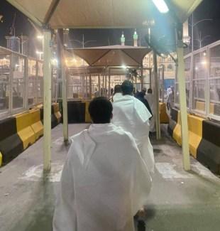 3000 حافلة نقلت المعتمرين من وإلى الحرم – أخبار السعودية