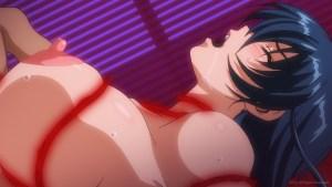 対魔忍アサギ~捕らわれの肉人形~ サンプル画像 05