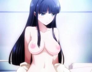 『魔法科高校の劣等生』のエロ画像まとめ Part1(裸コラ・剥ぎコラ多め)