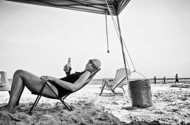 fotografo retrata a su esposa con cancer hasta que muere (15)