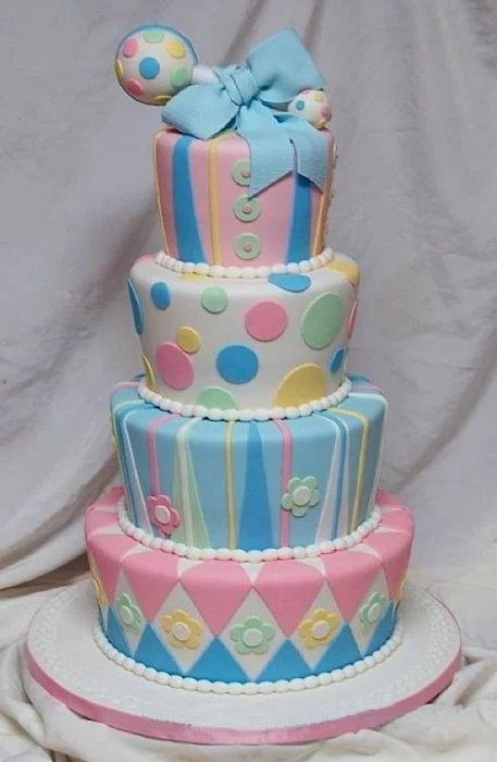 Edible Bieber Justin Cake Image