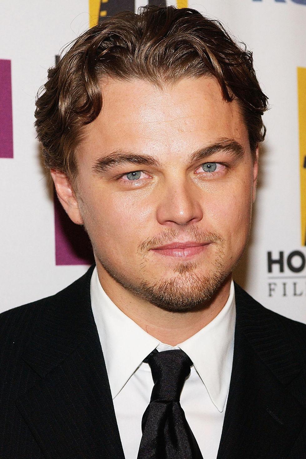 Mira La Evolucin De Leonardo DiCaprio En Hollywood