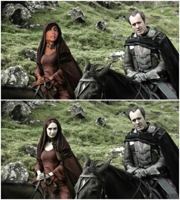 mother melisandre