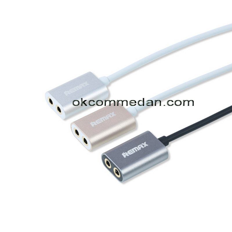 kabel audio splitter 2 port berkualitas toko computer online termurah di medan. Black Bedroom Furniture Sets. Home Design Ideas
