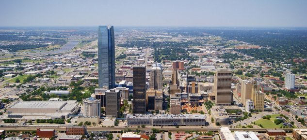 Oklahoma City Council Approves $5.5M Small Business Continuity Program for  COVID-19 Emergency Relief | Oklahoma Department of Commerce