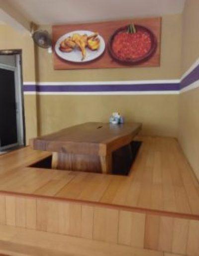 rumah makan sunda di jogja