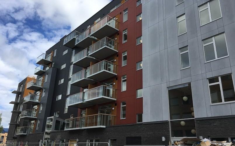 Brødfabrikken på Løren er en av 19 prosjekter som er nominert til Oslo bys arkitekturpris. I nabolaget til Økern og Løren er også Teglverksdammen nominert. De 10 nominert stilles ut […]