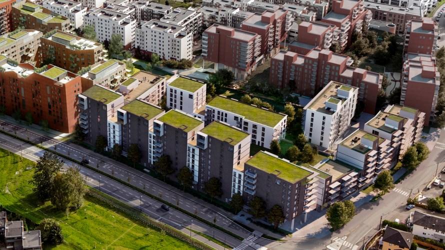 I detaljreguleringssaken for Sinsenveien 51 – 55 har Fylkesmannen i Oslo og Viken sendt inn innsigelse til saken. Årsaken er at prosjektet bygges i et område med høy støy og […]
