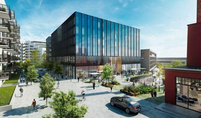 I dag kom nyheten på E24. Petter Stordalen ogHöegh Eiendom skal bygge Choice hotell i Haslelinjen. Etter planen skal hotellet stå ferdig i 2020 og inneholde 217 rom samt konferanselokaler. […]