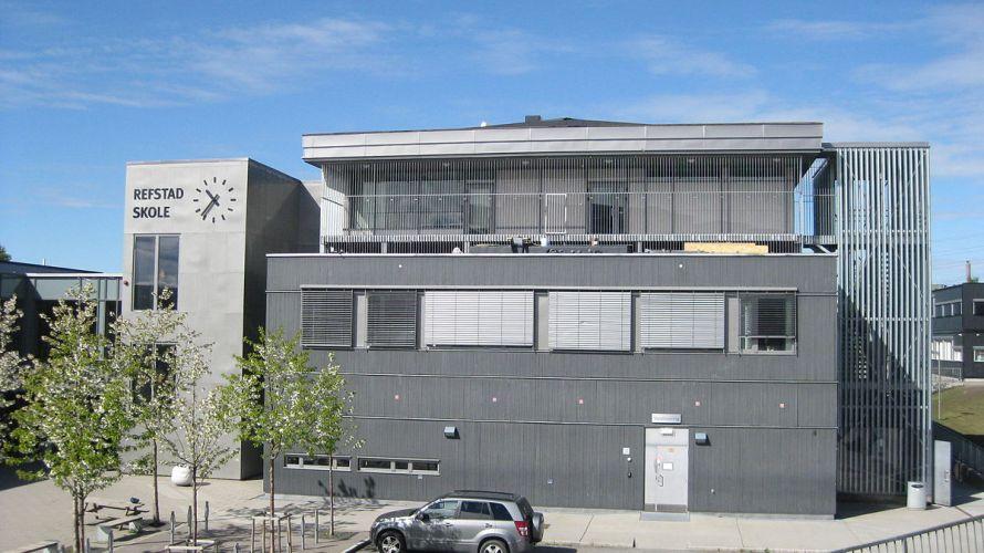 I et referat fra møte mellom Forslagsstiller: Undervisningsbygg Oslo KF , Utdanningsetaten, arkitekter, Eiendoms- og byfornyelsesetaten og Plan- og bygningsetaten kommer det frem fra utbygger at de ikke kommer til […]