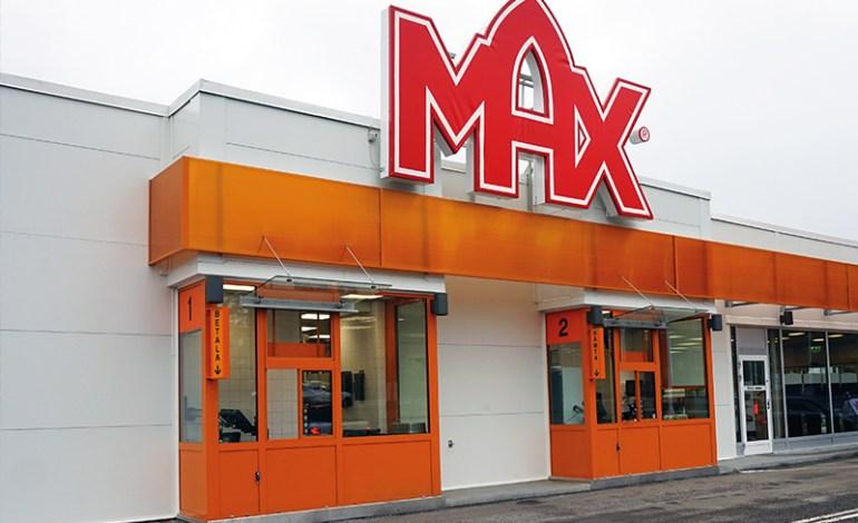 PBE godkjenner ikke Max på Økern