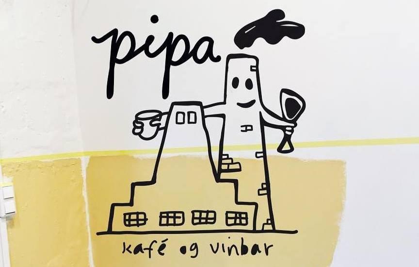 Endelig får vi vår egen Kafè og Vinbar i nærområdet. 25. april åpner Pipa i Bøkkerveien 11. Med Vinslottet som nærmeste nabo blir det spennende å se om dette konseptet […]