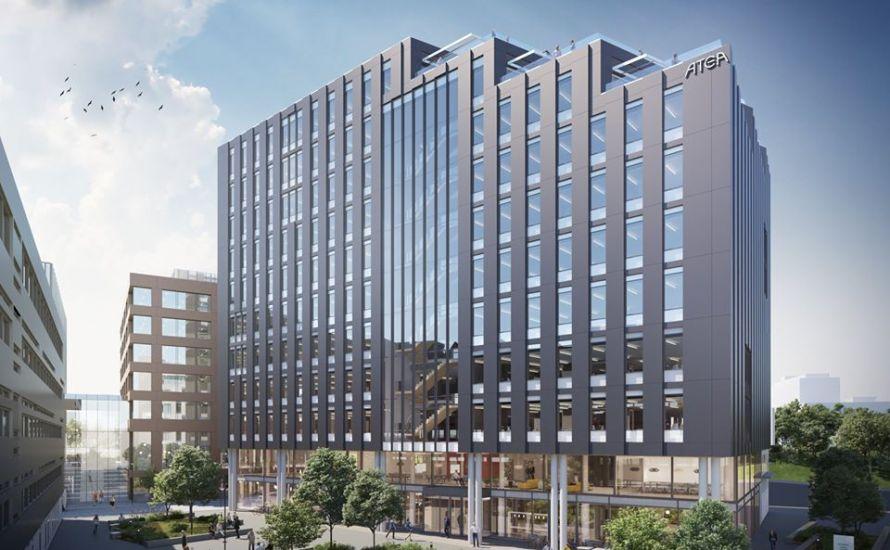 Smartbygget i Karvesvingen 5 blir ferdigstilt i løpet av første kvartal 2020 og nærmer seg nå fullt utleid. Det er signert tre nye leieavtaler den siste måneden. I tillegg til […]