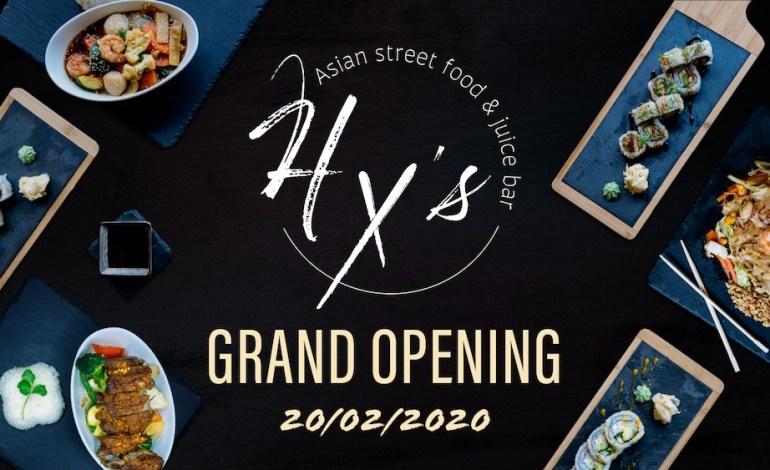 Hy's Løren åpner 20. februar