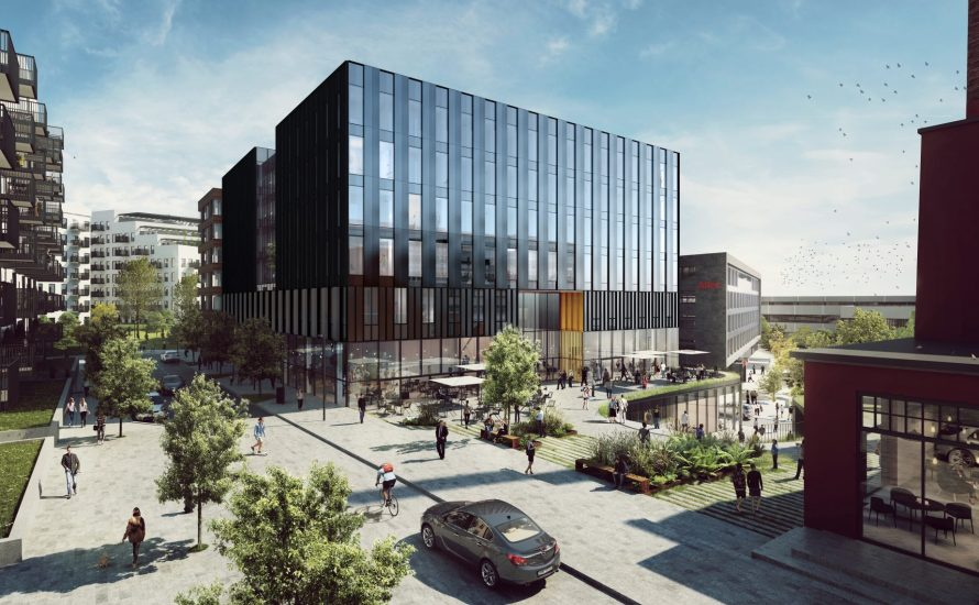 Det svenske medieselskapet Nordic Entertainment Group (NENT Group ) melder at de skal flytte fra Akersgata til Karvesvingen 7 på Hasle. NENT Group består av reklamefinansierte fjernsyns- og radiokanaler, betal-TV, […]