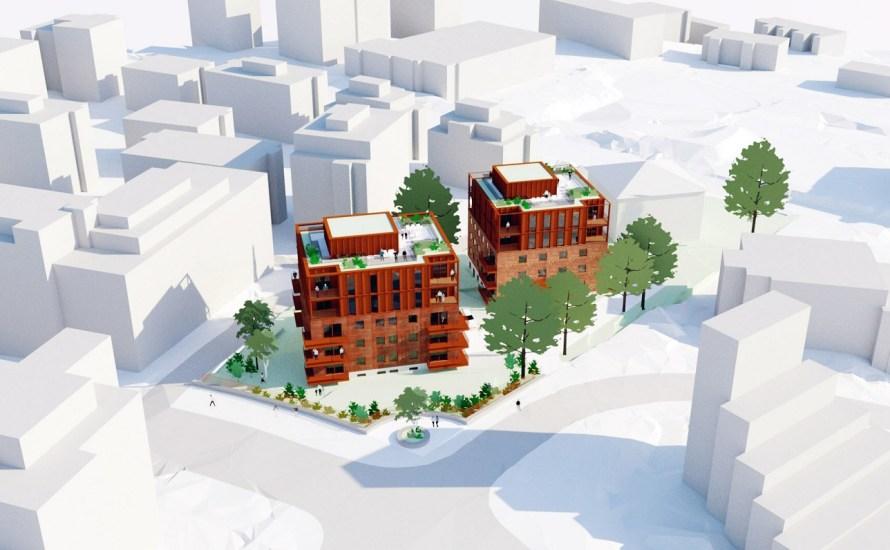 I 2018 var det planer om riving av eksisterende bygg i Sinsenveien 29, 31 og 33. Det skulle komme flerbrukshall, barnehage og leiligheter. Først bestemte utbygger seg for å droppe […]