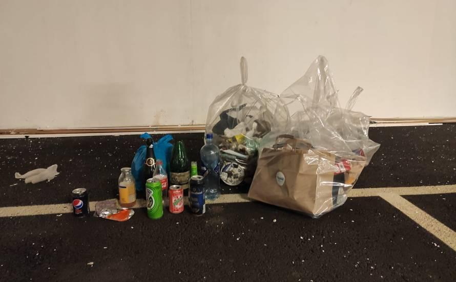 En gruppe frivillige har startet et supert initiativ til å plukke søppel på Løren. Det er stadig et problem med fulle søppelkasser, hensetting av søppel og folk som bare slenger […]