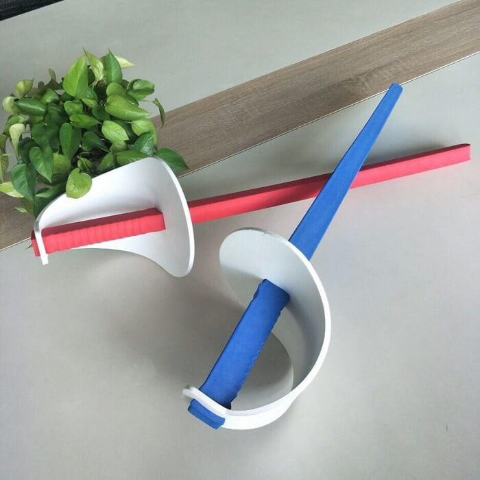 Form Sabre Blade 2
