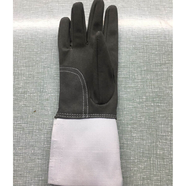 3-weapon Washable Glove in Grey