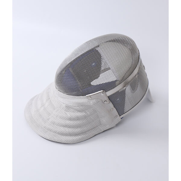 FIE sabre mask