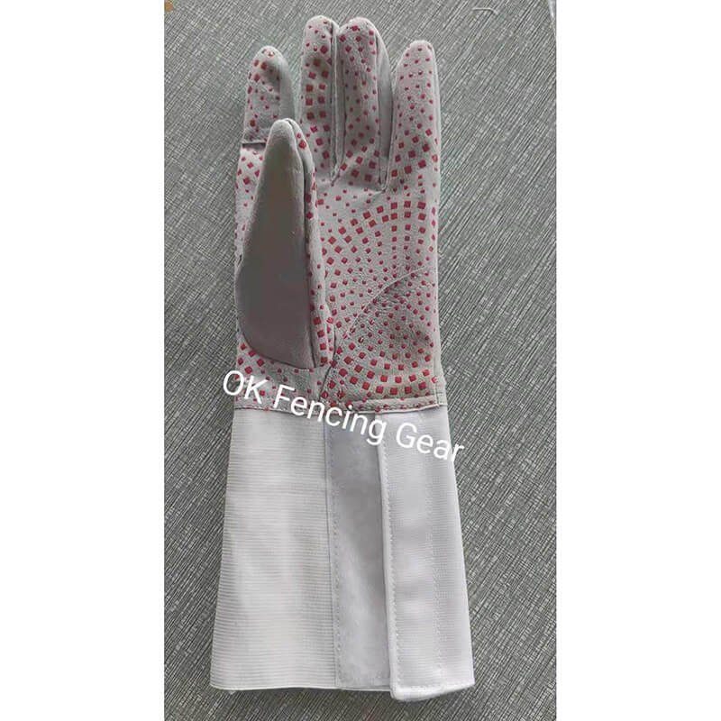 Allstar type Fencing Glove anti-skidding