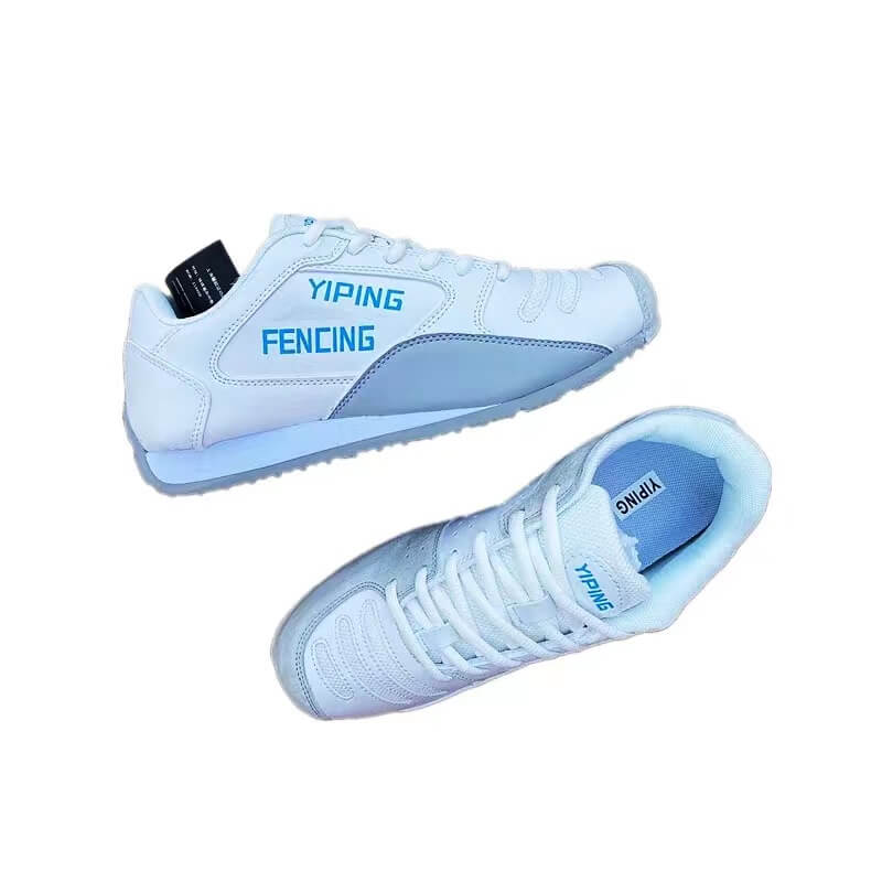 Yi Ping fencing shoes from OK Fencing