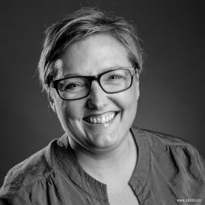 Mona Hauglid