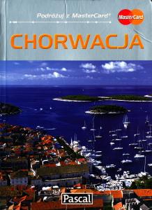 Chorwacja ilustrowany